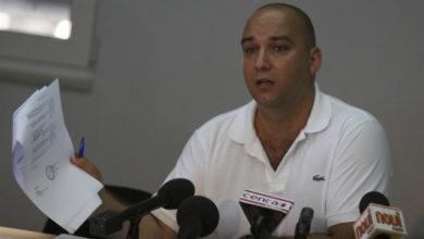 """Photo of Kristijan Kapović: """"Nisam izbjegavao dolazak na sud jer za to nema razloga"""""""