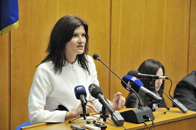 Photo of Vrančić će ipak morati raspisati referendum: Ujedinili se SDP, HNS, HSLS i DSU!