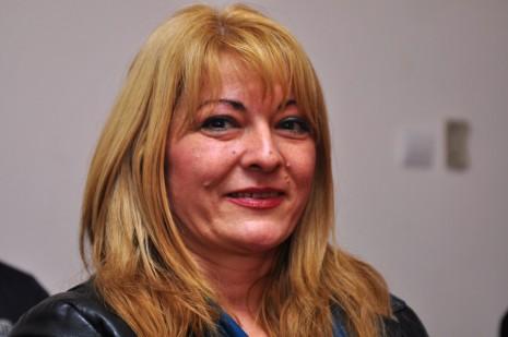 """Photo of Irena Dragić: """"Klišmanić je tu da izvršava HDZ-ove zapovijedi, ne očekujemo valjda da će se njihovi sinovi i braća voziti putničkom klasom i spavati u jeftinim hotelima"""""""