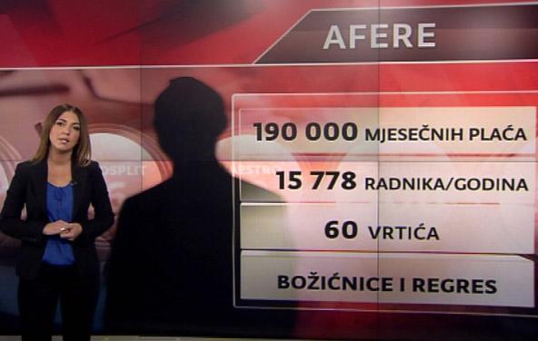 Photo of EVO što je Hrvatska mogla s novcem koji je izgubljen u aferama