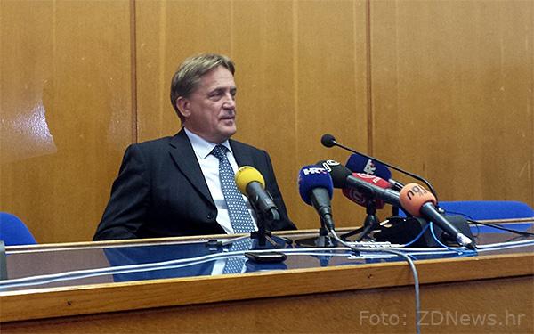 Photo of Kalmeta o novim uhićenjima: Nisam ništa znao, neka institucije odrade svoj posao