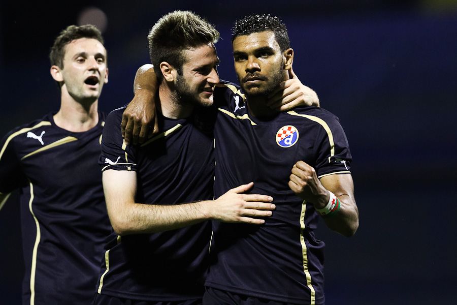 Photo of VIDEO – Dinamo pregazio Zadar rezultatom 5:0