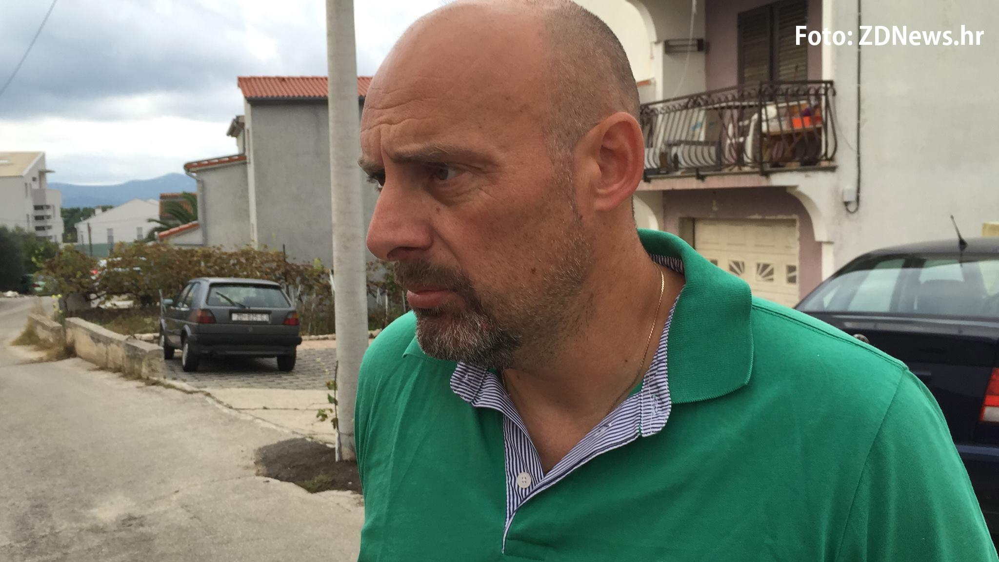 Photo of Zbog Facebook statusa od prije 14 dana priveden Marko Pupić Bakrač