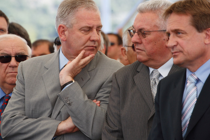 Photo of Sud potvrdio: HDZ je zločinačka organizacija