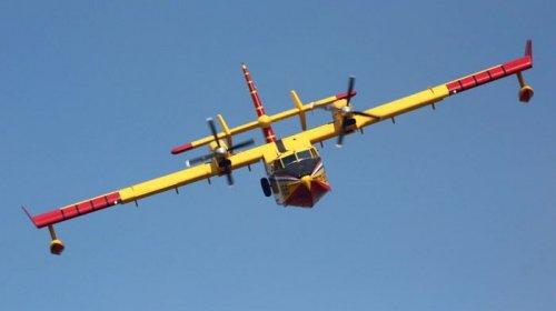 """Photo of Kolega o umrlom pilotu kanadera: """"Bez straha je ulazio u najteže požare"""""""