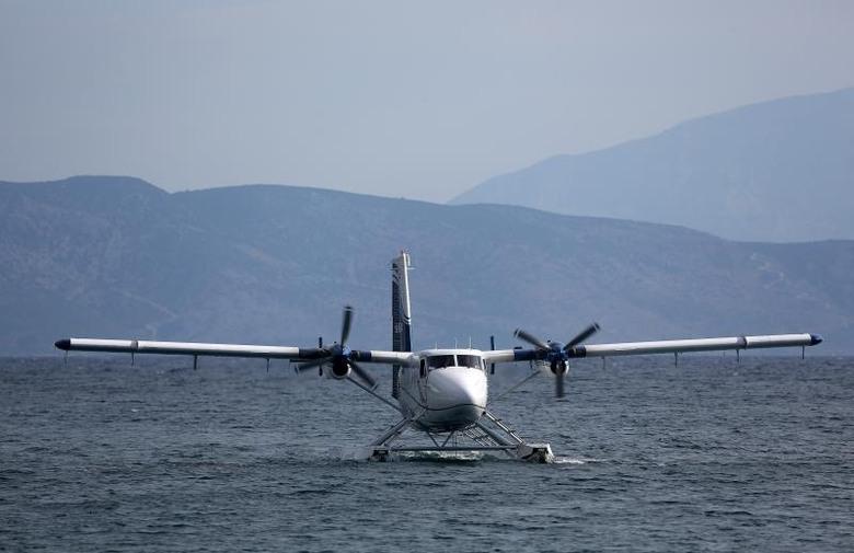 Photo of Srušio se avion kod Biljana Donjih, dvije osobe poginule