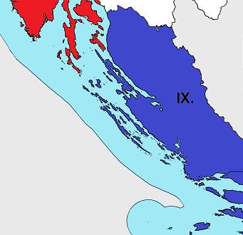 Photo of U Zadru i Šibeniku HDZ dobiva dva mandata više nego 2011.