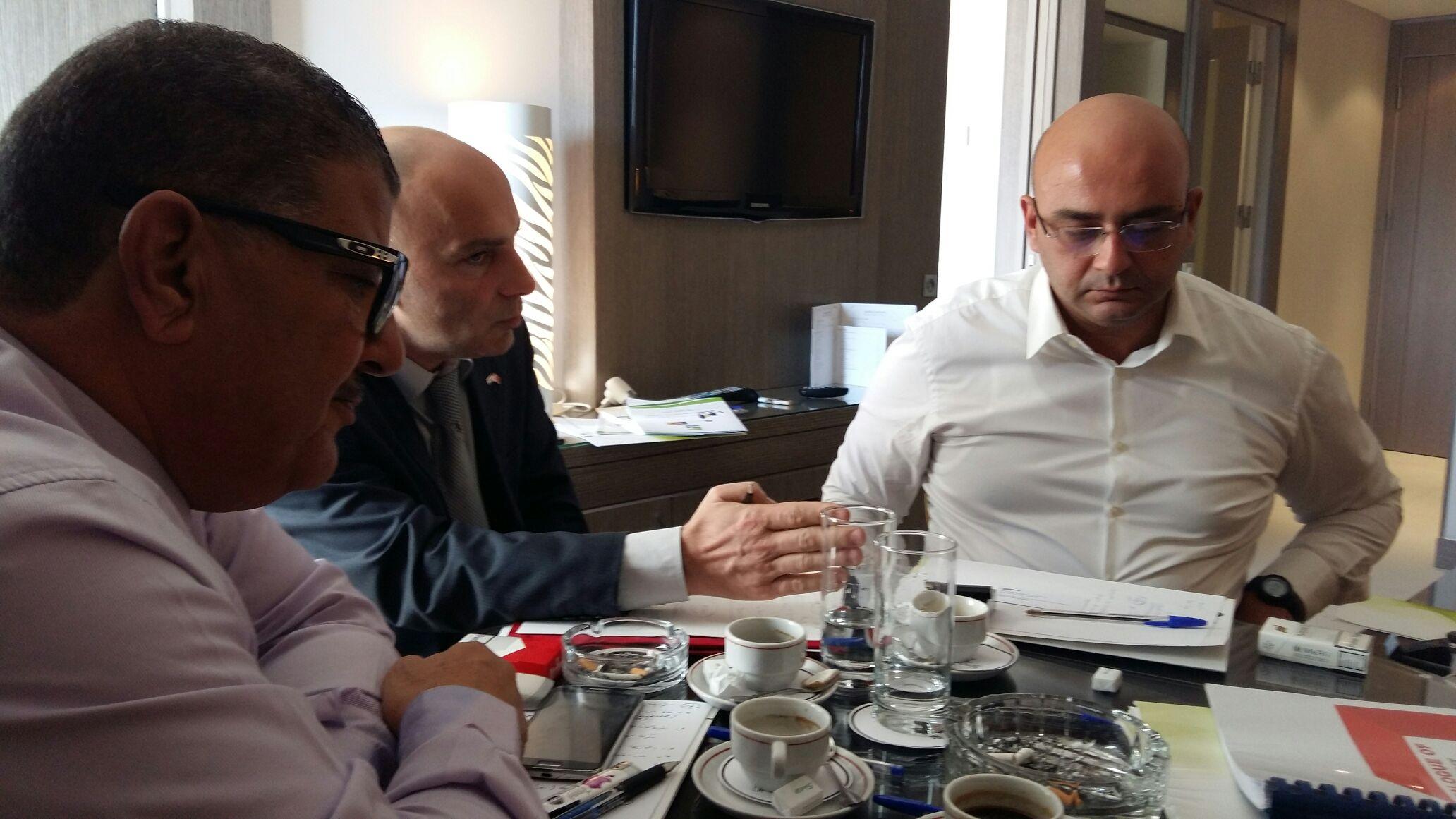 Photo of KOLUMNA – Za ZDNews.hr nakon povratka iz Tunisa piše David Lekaj: Kineski New Deal u Africi