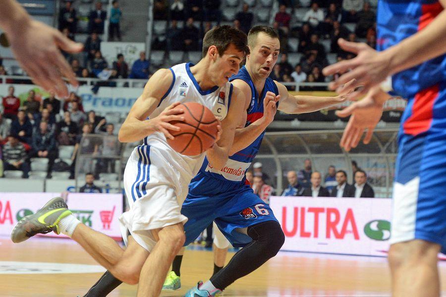 Photo of Sutjeska zaustavila Zadrane i prekinula niz od tri uzastopne pobjede