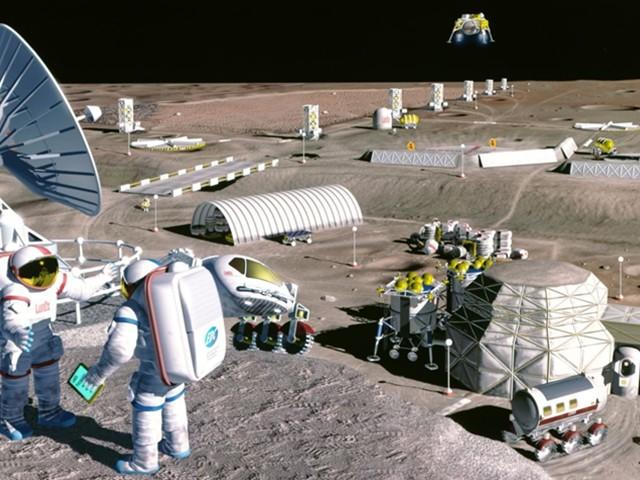 Photo of Japanci razvijaju vanzemaljske građevinske strojeve