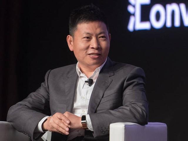 Photo of Huaweijev CEO Richard Yu: Do 2020. bit ćemo br. 1 proizvođač mobitela u svijetu