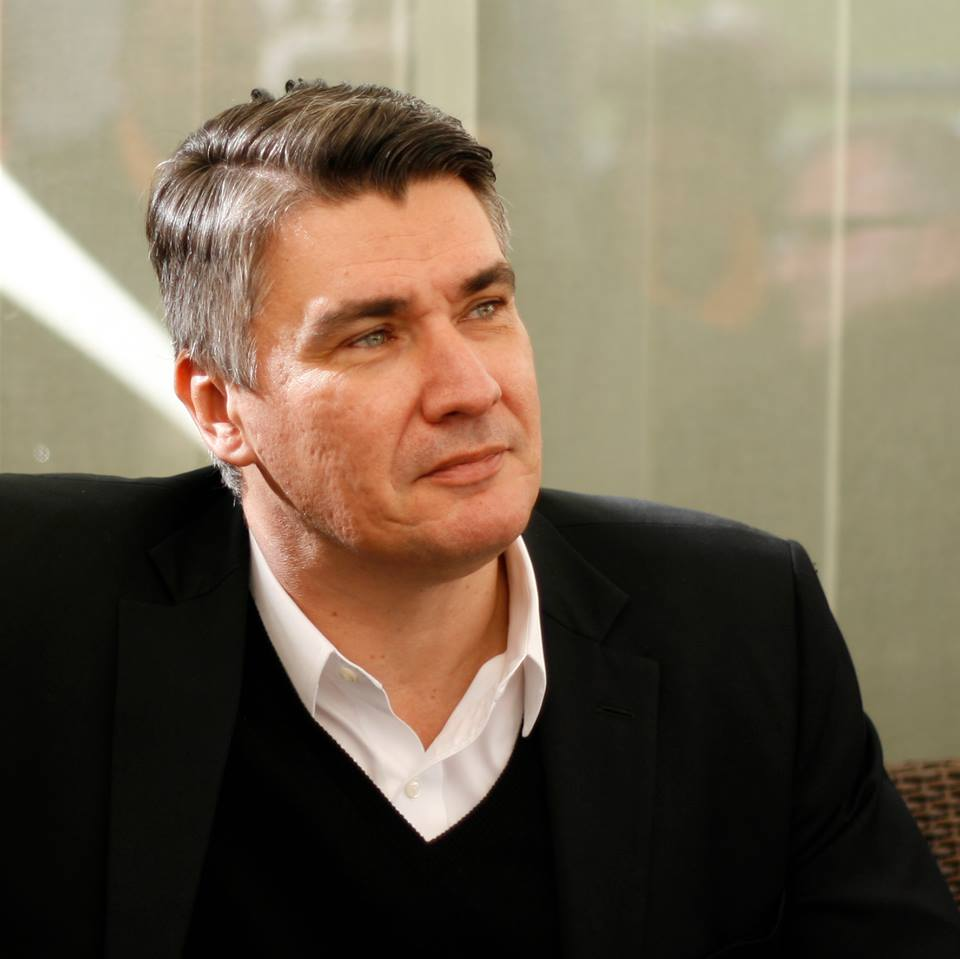 Photo of Zoran Milanović iz Zadra poručio: Neću više kritizirati Vučića i Nikolića