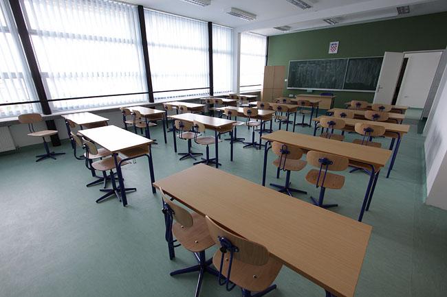 Photo of Ovo su zadarske škole na sindikalnom stupu srama