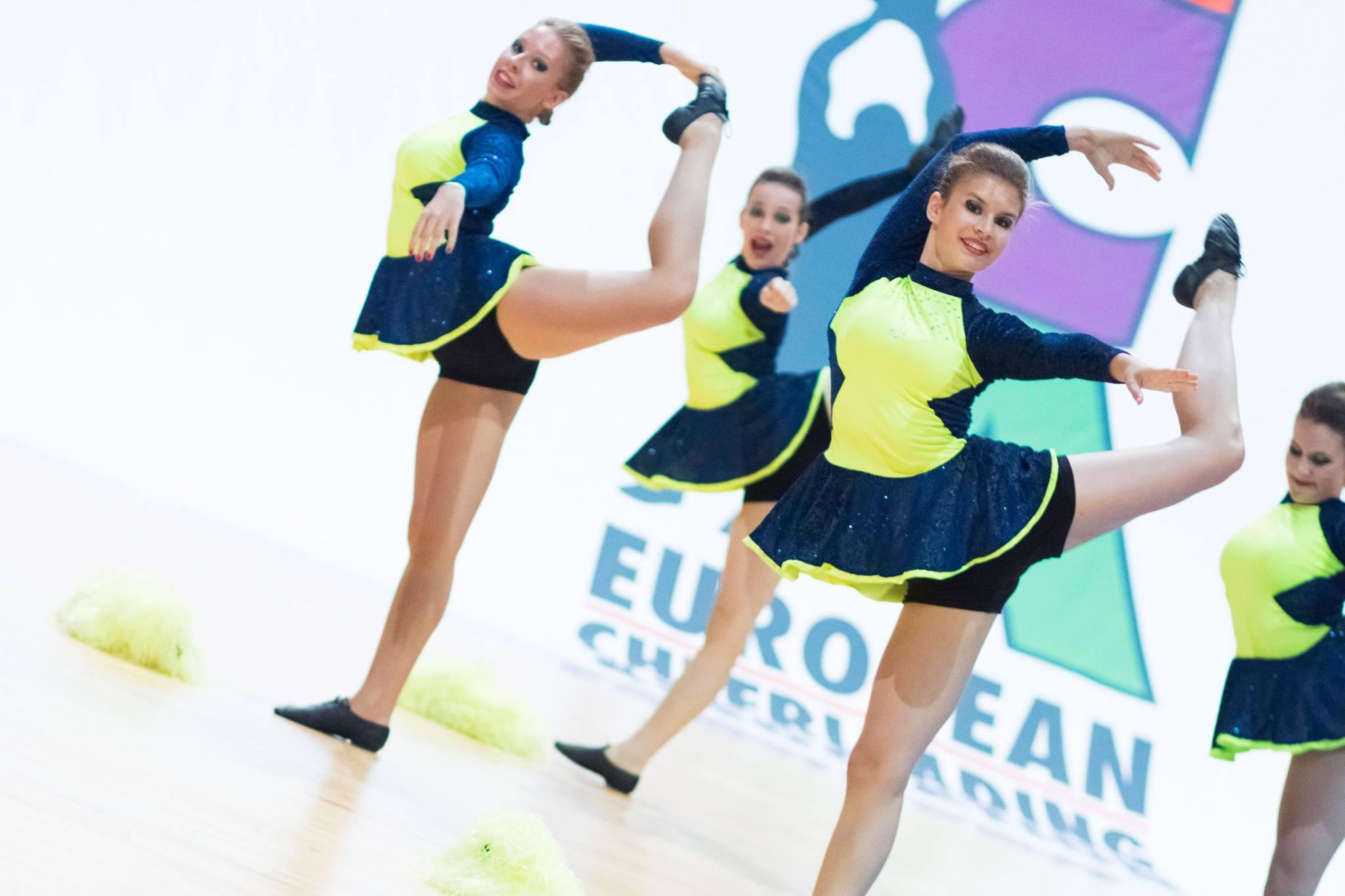Photo of Cheerleaders Tornadele vrše upis novih članova