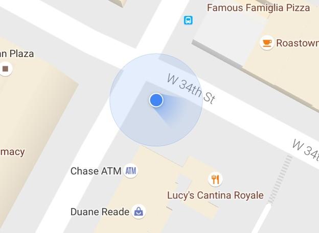 Photo of Google Maps za Android dobio baterijsku svjetiljku