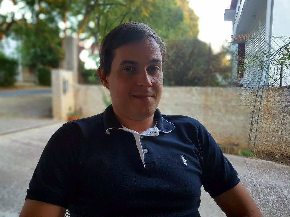 Photo of KOLUMNA – Josip Grabić: Mladost sam ti grade dao.., a ti meni – bocu?!