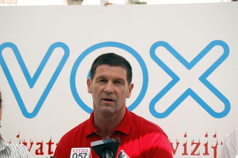 Photo of Televiziji VOX trajno oduzeta koncesija