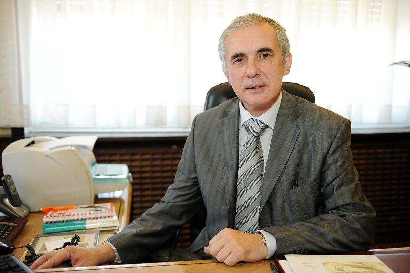 Photo of Stipe Zrilić: Opet bih se kandidirao za župana