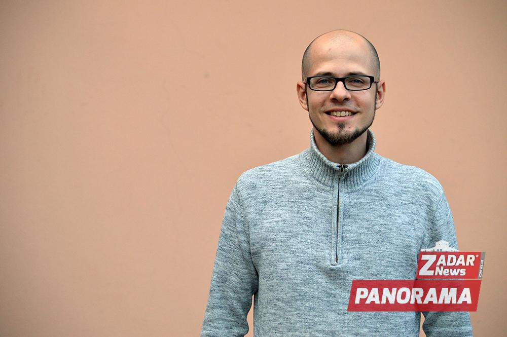 Photo of Ivan Guina: U zadarskom SDP-u sam bio kao servis za dijeljenje letaka