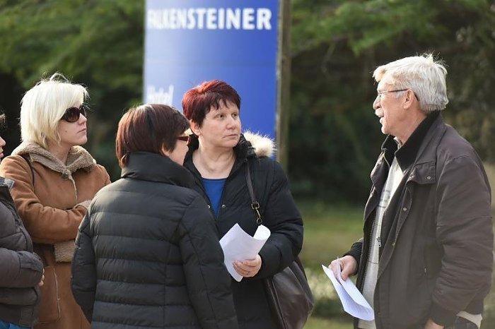 """Photo of Radnicima Falkensteinera prijeti otkaz: """"Spremni smo i gladovati"""""""