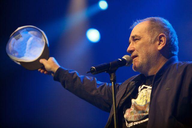 Photo of U ovom članku nalaze se najbitnije informacije o večerašnjem koncertu Đorđa Balaševića!