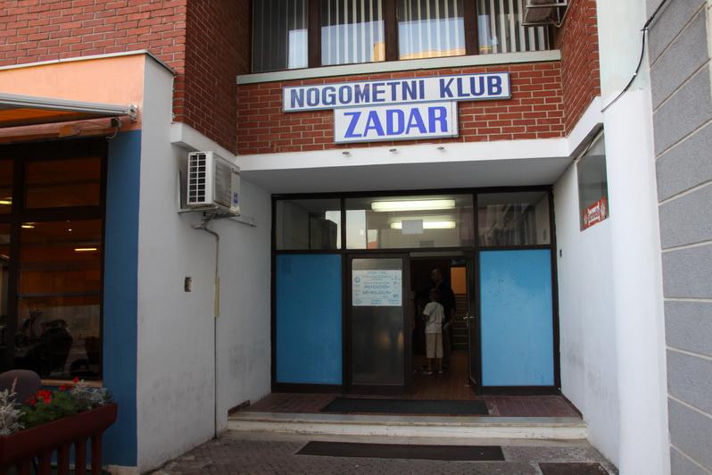 Photo of NESPOSOBNOST NOVE UPRAVE – Račun NK Zadar i dalje je u blokadi