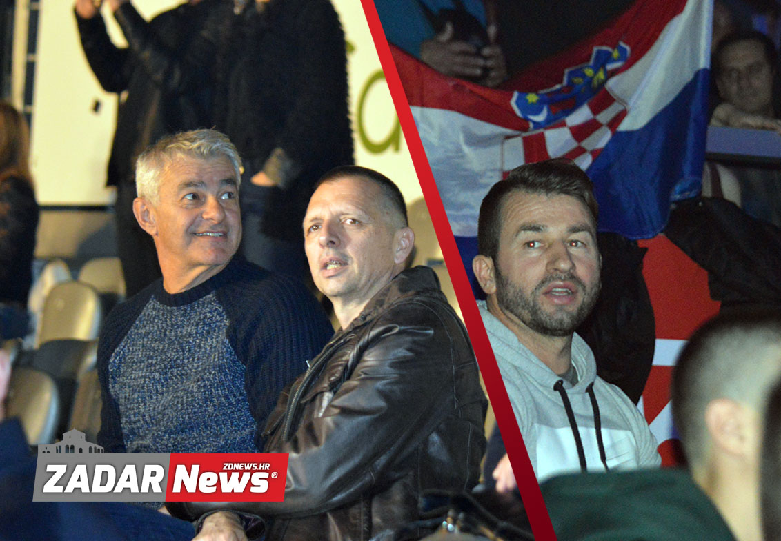 """Photo of Izgledno je da će Rade Šimičević, ravnatelj gimnazije koji je vikao """"za dom spremni"""" ući u Sabor"""