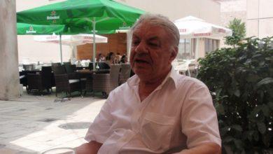Photo of Otišao je barba Ratko