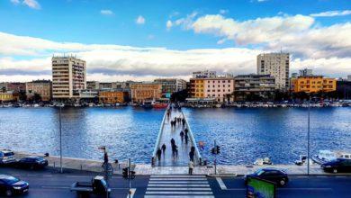 Photo of Njemačka stavila Zadarsku županiju na crvenu listu