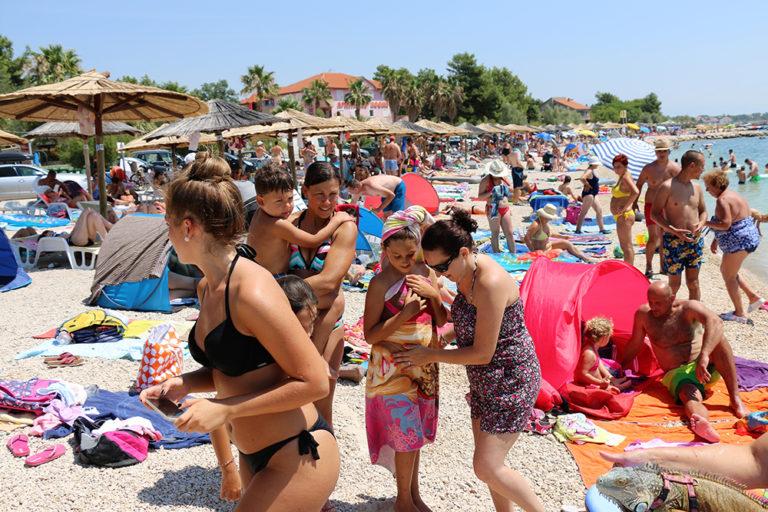 SEZONA IZ SNOVA: Rekordna turistička 2018. godina na Viru