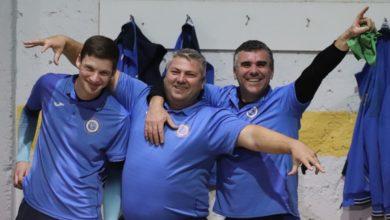 Photo of Virski boćari pobjedom u 11. kolu Druge HBL protiv HE Dubrovnika (14:8) osvojili sedmi bod u posljednja tri kola