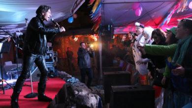 Photo of Jasmin Stavros otvara petotjednu manifestaciju 'Maškare na Viru' u subotu u 20 sati