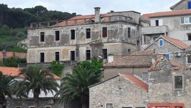 Photo of Nema zainteresiranih za kupnju ruševne zgrade na Malom Ižu