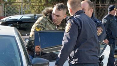 Photo of Daruvarac napadnut, policijski očevid u tijeku