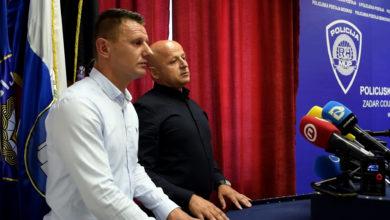 Photo of Među 16 uhićenih u Zadru nalaze se bivši policajci, HDZ-ov donator i silovatelj