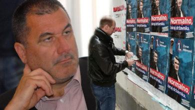 """Photo of Daniela Radetu šipkom je udario djelatnik NK Zadar, Damir Pankasz; Izvor iz HDZ-a tvrdi: """"Ovo je maslo Jose Nekića i Darija Vrsaljka, oni nas sramote"""""""