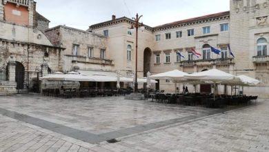 Photo of OSTANITE KOD KUĆE – U Zadarskoj županiji nema novih slučajeva zaraze koronavirusom