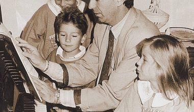 Photo of Na današnji dan prije 27 godina otišao je Tomislav Ivčić