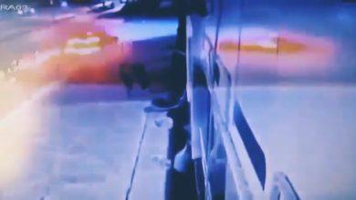 Photo of EKSKLUZIVNI VIDEO – Trenutak u kojemu je Audio uletio u more