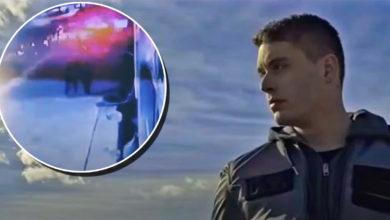 """Photo of VIDEO – Jure Brkljača među prvima je skočio u more i sudjelovao u izvlačenju preživjelog mladića: """"Odmah smo skočili u more i izvukli ga na obalu"""""""