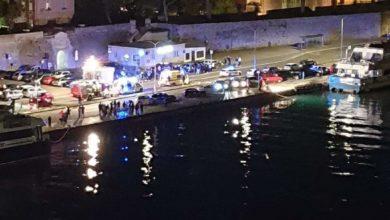 Photo of VIDEO – Dva mladića su preminula, trećem i četvrtom se bore za život nakon slijetanja automobila u more na Poluotoku