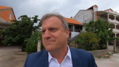 Photo of VIDEO – Živko Šarić optužuje – Branko Dukić bez suvislog komentara – Božidar Kalmeta se skriva