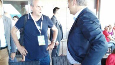 Photo of Premijer Plenković danas se u Zadru sastao sa svojim nekadašnjim košarkaškim trenerom Umbertom Piasevolijem