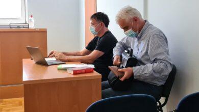"""Photo of Livaković kontaminirao vlastiti proces u kojem tuži novinara Bajla: """"Istina je, i Milivoj Mikulić odgovara opisu iz spornog članka, ne samo ja"""""""
