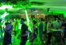 Photo of VIDEO – Ovo je Ledana, klub supruga HDZ-ove pročelnice u kojem se nitko ne pridržava epidemioloških mjera