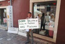 Photo of PROSVJED U ZADRU – Zlatko Dundović: Vedran Uranija me prevario i ukrao novac, privedite ga pravdi!