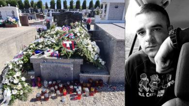 Photo of VIDEO – Ispraćaj kakav Privlaka ne pamti: Preko dvije tisuće ljudi oprostilo se od Marija Grabovca