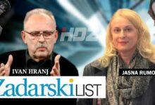 """Photo of SKANDALOZAN VIDEO – Pravnik kojega je angažirala Jasna Rumora, direktorica Zadarskog lista: """"Radnicima sam davao otkaze bez razloga – jer je tako poslodavac htio"""""""