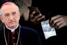 """Photo of Nadbiskup Puljić o kokainskoj aferi u svojoj nadbiskupiji: """"Zasad nemamo komentara"""""""