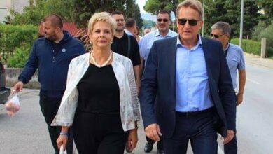 Photo of SJEČA KALMETINIH KADROVA – Grozdana Perić smijenjena, više nije predsjednica Upravnog vijeća KB Dubrava